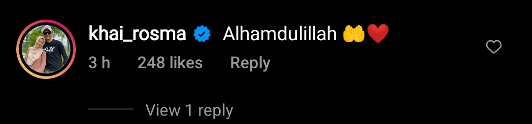 Alahai xomelnya anak shuib dan arwh siti srh